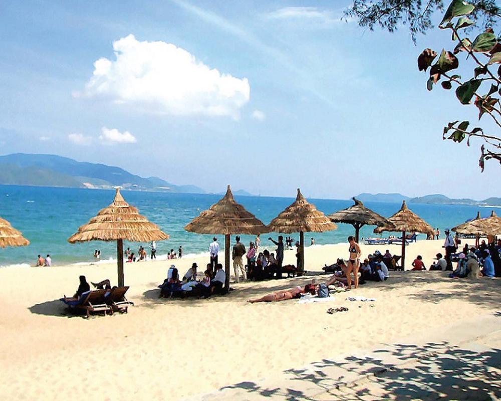 Du lịch Huế - Biển Lăng Cô 4N3Đ