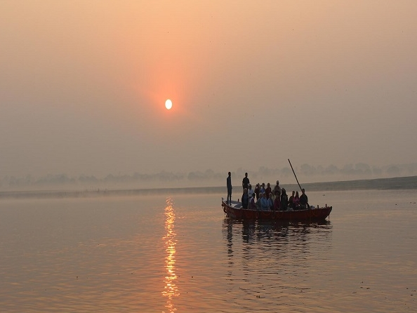 Du Lịch Ấn Độ Dài Ngày: Hành Hương Đất Phật