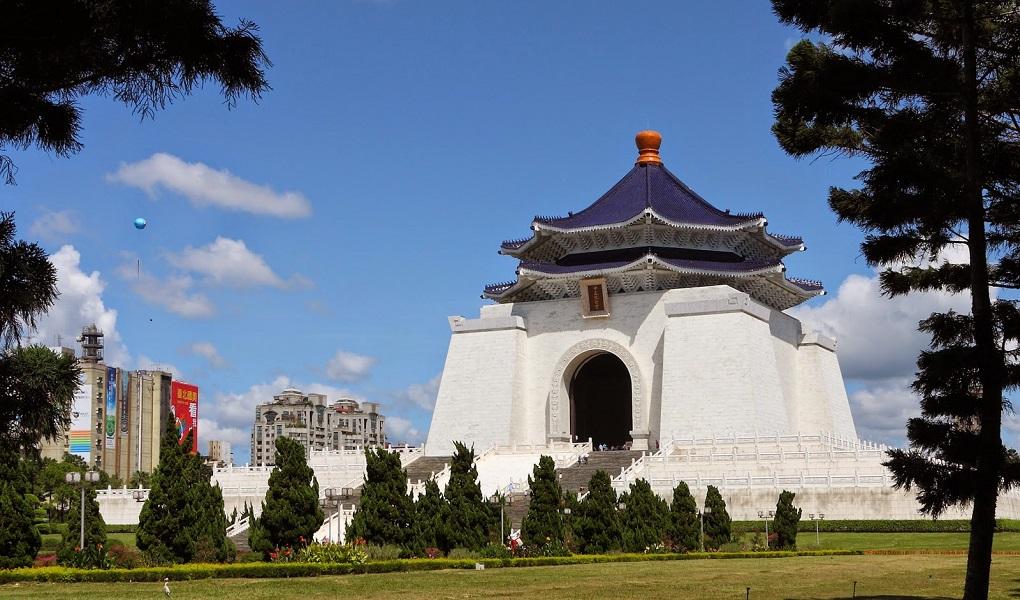 Du Lịch Đài Loan Khởi Hành Từ Hồ Chí Minh: Đài Bắc - Đài Trung - Cao Hùng