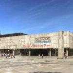 Hành trình khám phá Tây Âu 8N7Đ - Bảo tàng Roman-Germanic