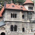 Hành trình 12 ngày khám phá Đông Âu - Bảo tàng và giáo đường Do Thái - Prague