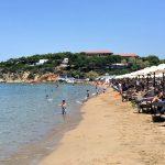 Du lịch Hy Lạp 9N8Đ - Bờ biển Vouliagmeni