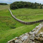 Hành trình du lịch Anh - Scotland 10N9Đ - Bức tường Hadrian
