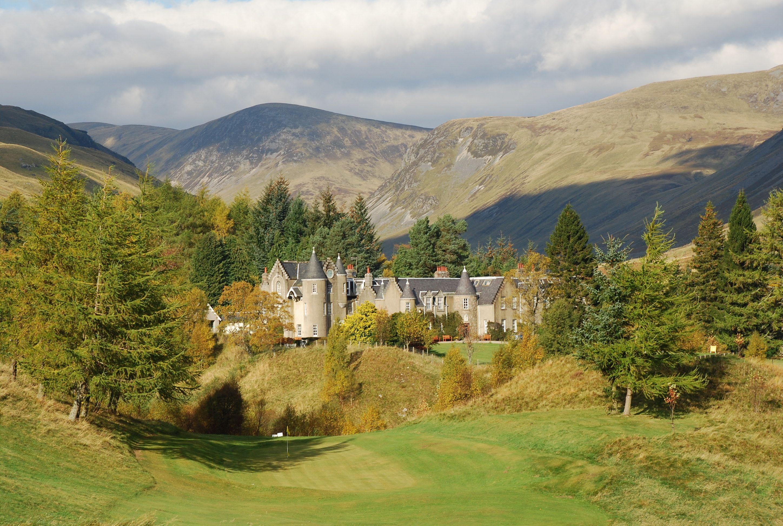 Hành trình du lịch Anh - Scotland 10N9Đ - Công viên quốc gia Cairngorms