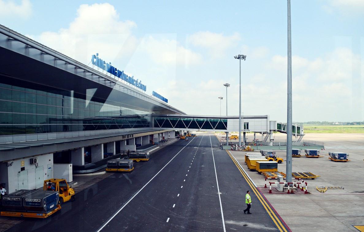 Kinh nghiệm du lịch Cần Thơ - Cảng hàng không quốc tế Cần Thơ