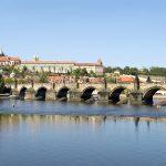 Hành trình 12 ngày khám phá Đông Âu - Cầu Charles - Prague