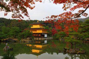 Tour Nhật Bản Khởi Hành Từ Hà Nội: Osaka - Kobe - Kyoto - Phú Sỹ - Tokyo