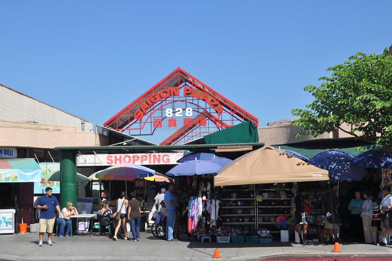 Du Lịch Los Angeles: Những Điểm Đến Không Thể Bỏ Qua