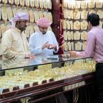 Chợ Vàng Gold Souk - Khám Phá Chợ Vàng 10 Tấn Ở Dubai