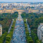 Hành trình du ngoạn châu Âu 9N8Đ - Champs Elysees– Đại lộ Thiên Đàng