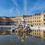 Hành trình 12 ngày khám phá Đông Âu - Cung điện Schonbrunn - Vienna