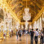 Hành trình du ngoạn châu Âu 9N8Đ - Cung điện Versailles