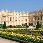 Hành trình 12 ngày khám phá Đông Âu - Cung điện Versailles
