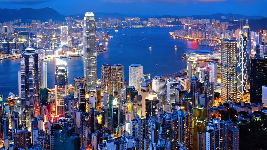 Tour Du Lịch Hong Kong 4N3Đ: Khám Phá Disneyland