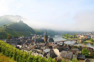 Kinh nghiệm du lịch Đức - Du lịch Đức