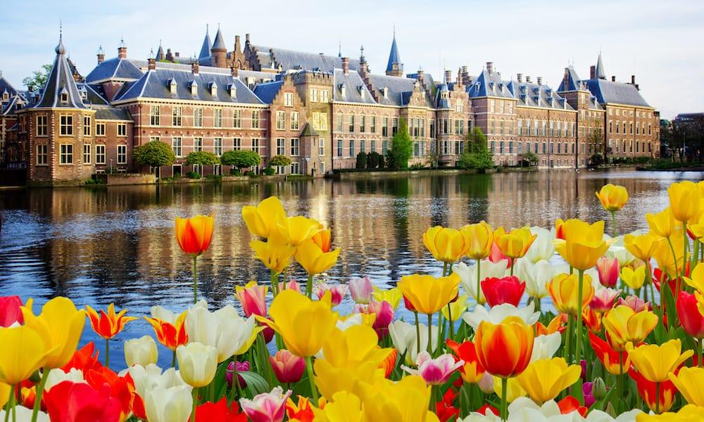 Hà Lan - Vương Quốc của các loài hoa