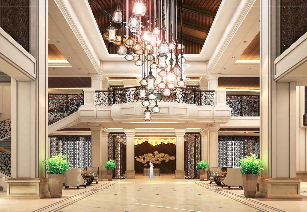 Du lịch Vinpearl Đà Nẵng Ocean Resort & Villas 4N3Đ