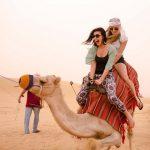 Tour Du Lịch Dubai Từ Hà Nội: Thưởng Thức Tiệc Buffet Đồ Nướng Trên Sa Mạc