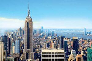 Những địa điểm tham quan nổi tiếng ở New York