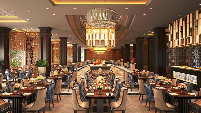 Gói sản phẩm cho gia đình - Vinpearl Đà Nẵng Ocean Resort & Villas 3N2Đ