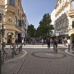 Hành trình du ngoạn châu Âu 9N8Đ - Goethestrasse