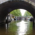Hành trình du ngoạn châu Âu 9N8Đ - Kênh Amstel