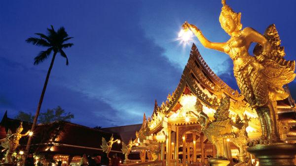 Kinh Nghiệm Du Lịch Thái Lan Theo Tour 2019