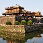 Kinh thành Huế – Cố đô cổ kính Đại Việt