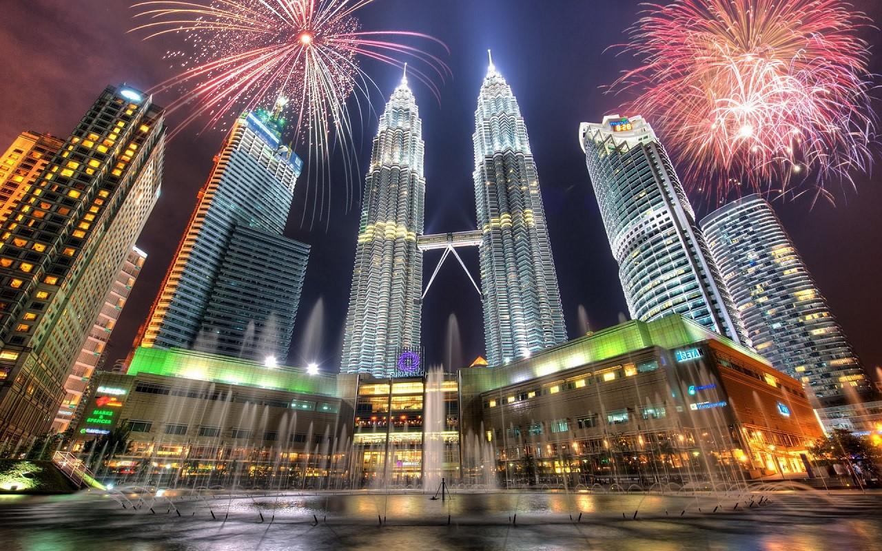 Tour Du Lịch Malaysia Singapore Indonesia Combo Giá Tốt 6 Ngày 5 Đêm