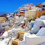 Du lịch Hy Lạp 9N8Đ - Làng Fira