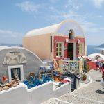 Du lịch Hy Lạp 9N8Đ - Làng Oia