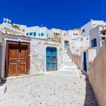 Du lịch Hy Lạp 9N8Đ - Làng Pyrgos