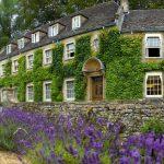 Hành trình du lịch Anh - Scotland 10N9Đ - Làng cổ Bibury