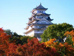 Du Lịch Nhật Bản Từ Hà Nội: Tottori - Bảo tàng mỹ thuật cát - Osaka