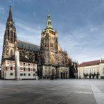 Hành trình 12 ngày khám phá Đông Âu - Lâu đài Prague