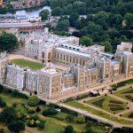 Hành trình du lịch Anh - Scotland 10N9Đ - Lâu đài Windsor