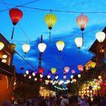 Du lịch Hội An - Lễ hội đèn lồng Hội An