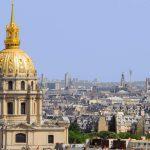 Hành trình khám phá Tây Âu 8N7Đ - Les Invalides