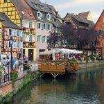 Hành trình khám phá Châu Âu 10N9Đ - Little Venice Pháp