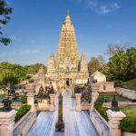 Mahabodhi Temple – Bảo tháp Đại Giác