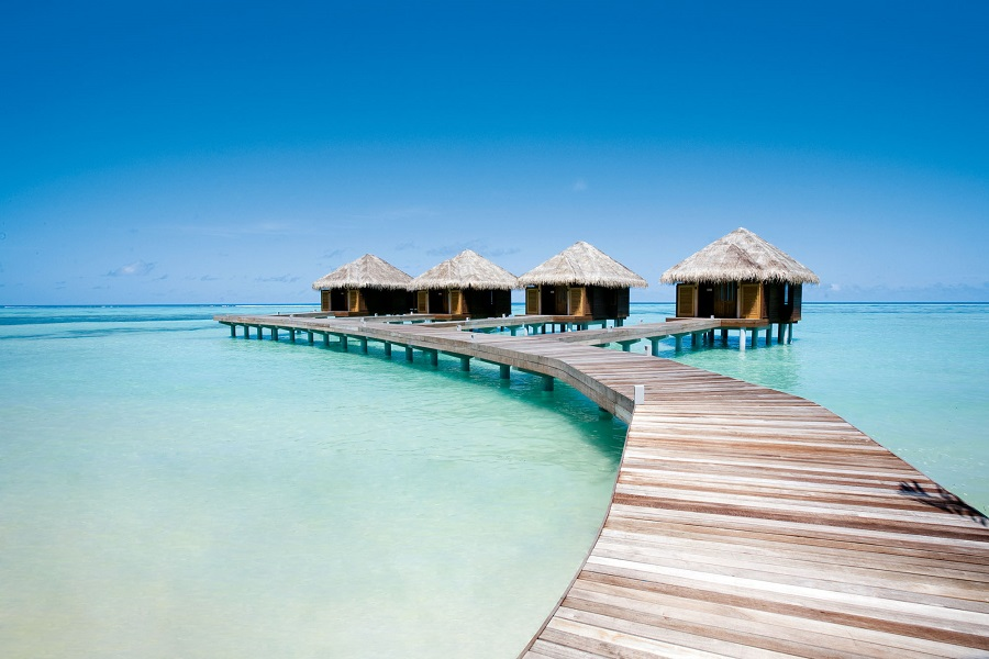 Tour Du Lịch Quốc Đảo Maldives - Thiên Đường Biển Nơi Hạ Giới