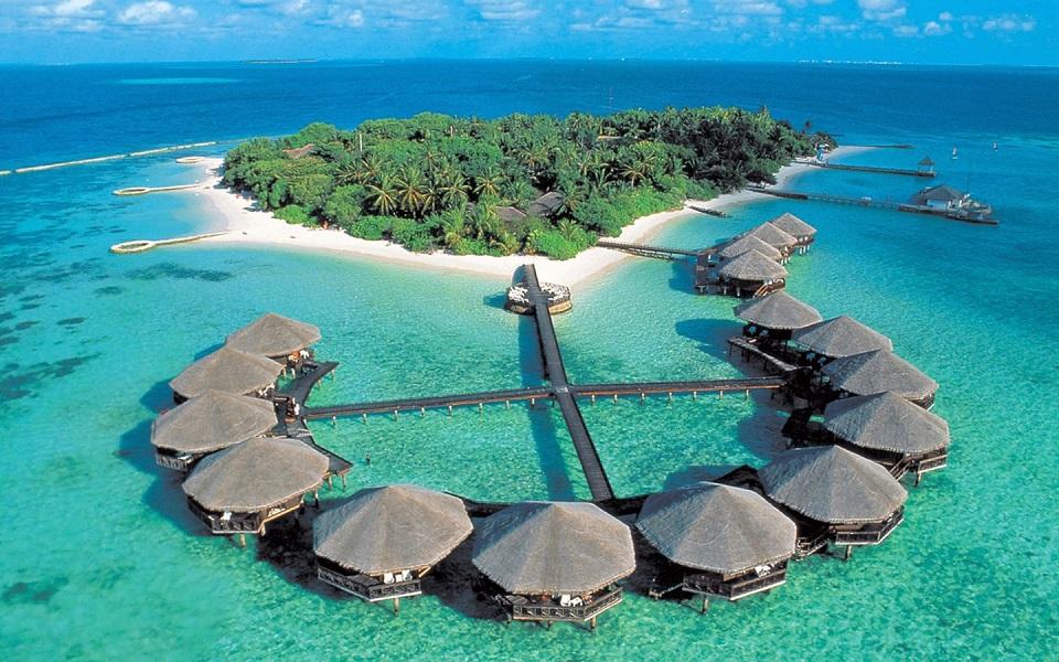 Tour Du Lịch Quốc Đảo Maldives – Thiên Đường Biển Nơi Hạ Giới