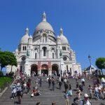 Hành trình khám phá Tây Âu 8N7Đ - Montmartre