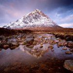 Hành trình du lịch Anh - Scotland 10N9Đ - Núi Buachaille Etive Mor