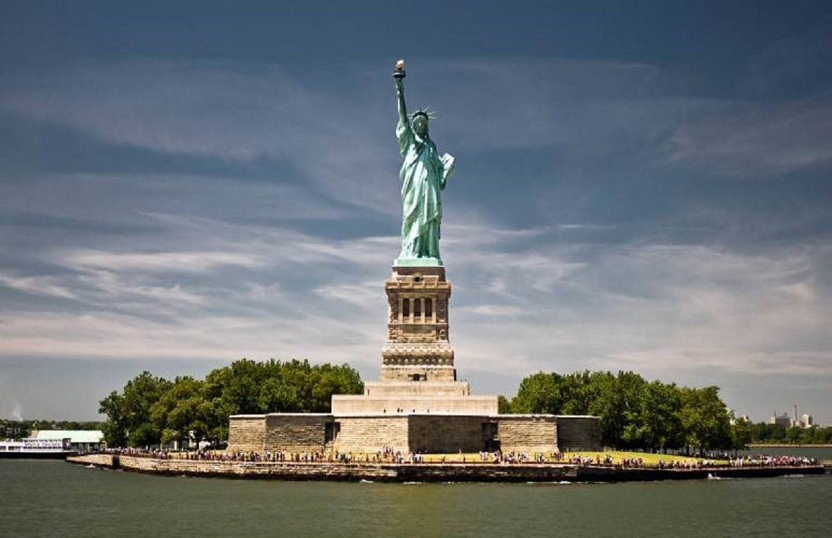 Tour Du Lịch Mỹ Khởi Hành Từ Hồ Chí Minh: New york – Philadelphia – Washington D.C – Los Angeles – Las vegas San Jose – San Francisco