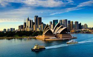 Nhà hát Opera Sydney - Biểu Tượng Của Úc