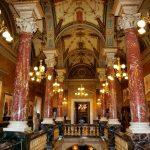 Hành trình 12 ngày khám phá Đông Âu - Nhà hát Quốc Gia Opera - Budapest