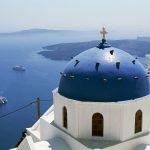 Du lịch Hy Lạp 9N8Đ - Nhà thờ Ai - Stratis