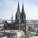 Hành trình khám phá Tây Âu 8N7Đ - Nhà thờ Gothic Cathedral