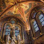 Hành trình 12 ngày khám phá Đông Âu - Nhà thờ Matthias
